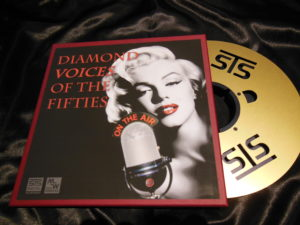 Reel to Reel Tape Diamon Voices of the Fifties - T6111140