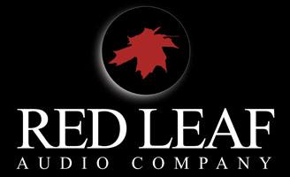 Red Leaf Audio Logo
